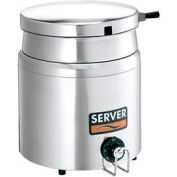Server 7 Quart (6.6 L) Food Warmer