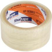 Shurtape® Carton Sealing Tape HP200 48mm x 50m 1.9 Mil Clear - Pkg Qty 36