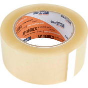 "Shurtape® Carton Sealing Tape AP201 2"" x 110 Yds 2 Mil Clear - Pkg Qty 36"