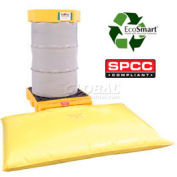 UltraTech Ultra-Spill Bladder System Containment Deck P1 1-Drum 1320