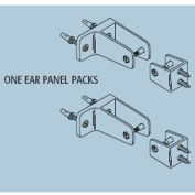 Starter Panel to Wall & Panel to Pilaster Bracket Kit