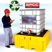 UltraTech Ultra-IBC Spill Pallet Plus with No Drain 1157