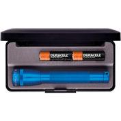 Maglite® M2A11L 2 Cell AA Mini Flashlight Blue