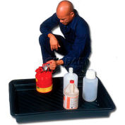 UltraTech Ultra-Utility Tray® 1033 - 30 x 48 - 30 Gallon Capacity