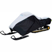 SledGear Deluxe Snowmobile Cover - Large