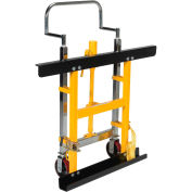 PALLET RACK HYDRAULIC LIFTING JACK