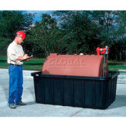 UltraTech Ultra-550 Containment Sump® 2820 - 605 Gallon Capacity with Drain