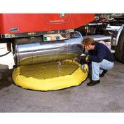 UltraTech Ultra-Pop Up Containment Pool® 8153 - 150 Gallon Capacity - Economy Style