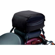 MotoGear Extreme Motorcycle Tail Bag