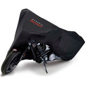 MotoGear Extreme Deluxe Motorcycle Cover, Sport