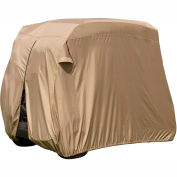 Golf Car Easy-On Cover Two-Person