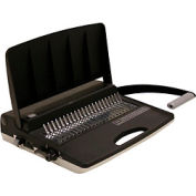 Royal Sovereign Manual Comb Binding Machine 15 Punch