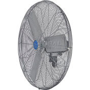 Fan Head Non Oscillating 25 Inch, 1/4HP