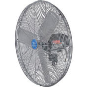 Fan Head Oscillating 25 Inch, 1/4HP