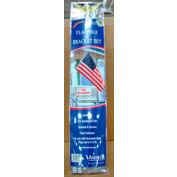 6 Pc. Replacement Flag Pole Kit - 6 pack - Pkg Qty 6