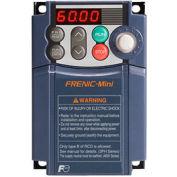 1 Phase 230VAC 3HP Drives