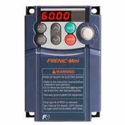 FUJI FRN0005C2S-6U 1 Phase 115VAC 1HP Drives