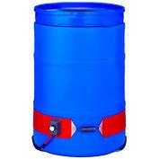 Briskheat Silicone Rubber 55 Gallon Plastic Drum Heater 240V