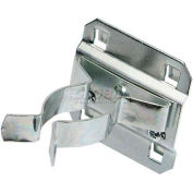 """Stainless Steel Extended Spring Clip 1"""" to 2.25"""" Hold Range (3 pc)"""