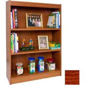"48"" Laminate Bookcase, Cherry"