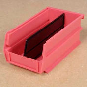 Dividers for 3-220 Storability Bins (6 Pack)