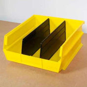 Dividers for 3-235 Storability Bins (6 Pack)
