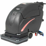 "Global™ Auto Floor Scrubber 26"" Two 215 Amp Batteries"