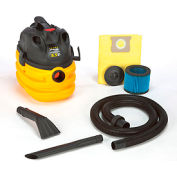 Shop-Vac® 5 Gallon 5.5 Peak HP Portable Wet Dry Vacuum