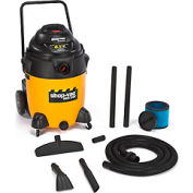 Shop-Vac® 24 Gallon 6.5 Peak HP Wet Dry Vacuum with Handle