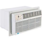 Through-The-Wall Air Conditioner 12,000BTU, 115V, Energy Star Rated
