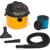 Shop-Vac® 2.5 Gallon 2.0 Peak HP Wet Dry Vacuum - 5890210