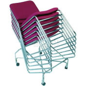 Chair Cart for KFI 300 Series Stack Chairs