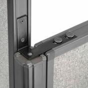 "High Low Corner 90 Kit For 64"" Low Panel"