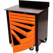 Swivel Pro30 Mobile WorkBench