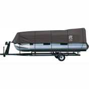 Classic Accessories® Stormpro Pontoon Boat Cover, 21' - 24' Charcoal - 20-028-090801-00