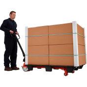 Vestil Wheel Nose Pallet Truck PM5-2738-WN 27 x 38 5000 Lb. Capacity