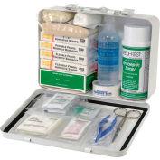 Standard Vehicle First Aid Kit