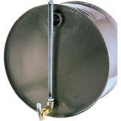 Wesco® 272006 Drum Level Gauge with Standard Zinc Faucet (Global 237017)