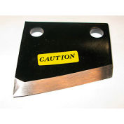 Replacement Blade 272304 for Wesco® Vertical Cut Side-Mounted Drum Deheader