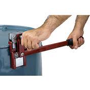 Wesco® Vertical Cut Side-Mounted Drum Deheader 272303