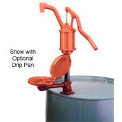 Wesco® Lever Operated Drum Pump 272210