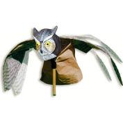 Bird-X Prowler Owl® Visual Bird Chaser - OWL