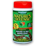 Bird-X Nature's Defense Mouse & Rat - Organic Rodent Repellent 22 oz. - ND-MR