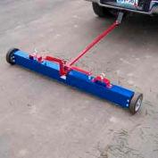 "AMK Magnetics Trailblazer Deluxe Magnetic Sweeper, 60""W, TBD-60"
