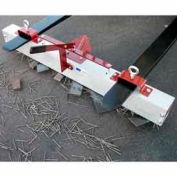Terminator 2-In-1 Dual Purpose Magnetic Sweeper