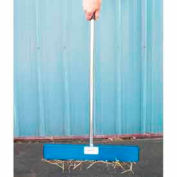 "Load Release Magnet Nail Sweep - 20"" W"