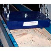 "AMK Magnetics Conveyor Magnet, 36""L - CM-36"
