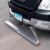 "Roadmag Magnetic Sweeper - 48"" W"