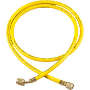 "Yellow 3/8"" Charging Hose"