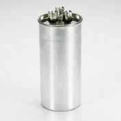 Supco Round Dual Run Capacitor - 45+7.5mfd 440v - Pkg Qty 5
